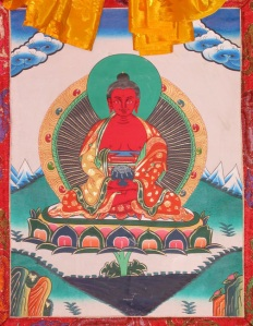 Buddha_Amithaba